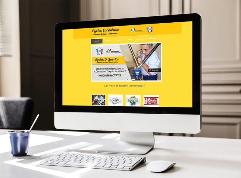 site-web-guedon