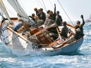 Sailing Passion