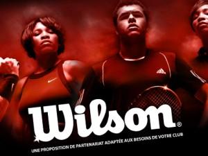 Wilson France