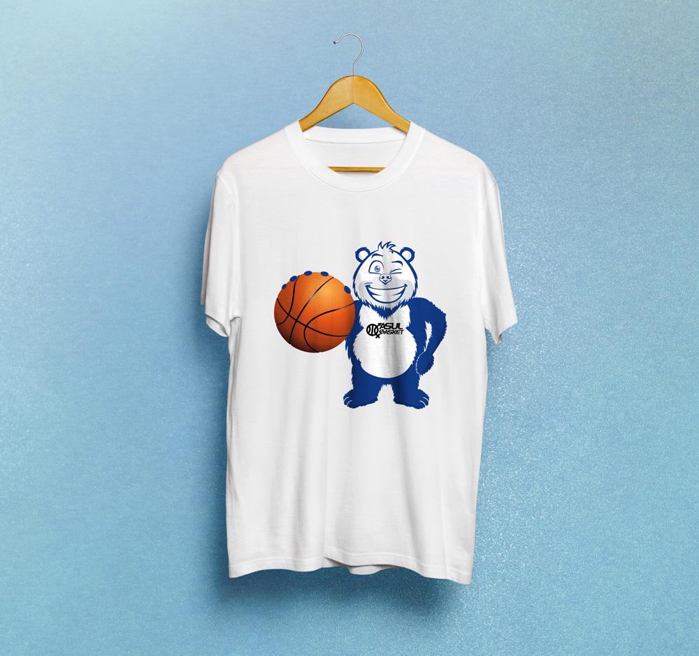 T-Shirt-asulix