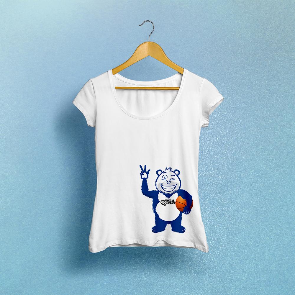 Woman-T-shirt-asulix