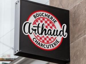 Boucherie Charcuterie Arthaud